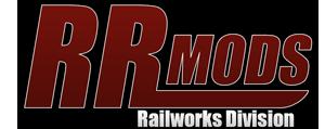 RRMods RailWorks